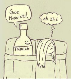 #Tequila