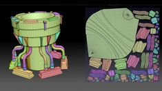 The 10 best ZBrush plugins