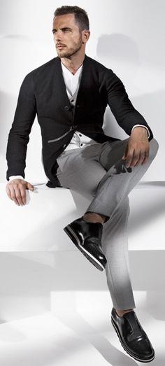 low priced 9707c f5d91 Shoes Ledig Herr, Snygga Män, Smart Casual, Herrkostymer, Vår Sommar 2015,