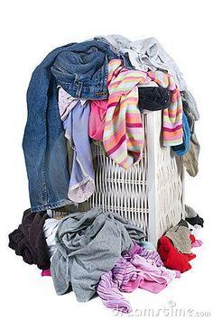 f4600bd20b ¿Alguna vez pensó que la lavandería podría llevar a la felicidad después de  un divorcio
