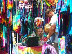 Off Grid Amusement: Tie Dying Tie Dying, Off The Grid, Painting, Art, Art Background, Painting Art, Kunst, Paintings, Off Grid