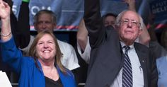 Did Bernie Sanders And Wife Fleece A College For Personal Profit? http://www.westernjournalism.com/did-bernie-sanders-and-wife-fleece-a-college-for-personal-profit/