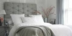 Image result for grey and white bedding
