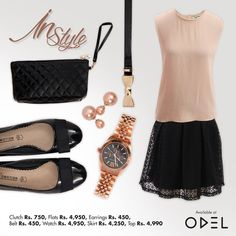 In Style!  ‪#‎odel‬ ‪#‎odelstyle‬ ‪#‎odelfashion‬ ‪#‎ladieswear‬ ‪#‎thinkbig‬
