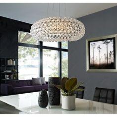 Foscarini Caboche Pendant Light Suspension by Urquiola & Gerotto | GoLights.com.au