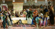Uczta u Wierzynka (22-27 września 1364), przyjęcie zorganizowane w Krakowie z inicjatywy Kazimierza III Wielkiego, w którym wzieli udział: cesarz Karol IV, królowie: Ludwik Węgierski, Piotr cypryjski, oraz liczni książęta, m.in.: Otton brandenburski, Siemowit III mazowiecki, Bolko II Mały świdnicki i Władysław Opolczyk.