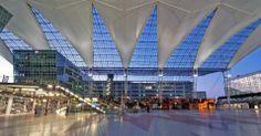 3º: Aeroporto de Munique, Alemanha
