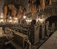 """MAGIA Anuncian """"Harry Potter y el Escape de Gringotts"""", nuevo parque de atracciones en Orlando"""
