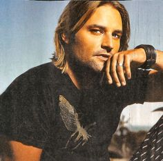 Josh Holloway - Photo posted by James Ford, Josh Holloway, Lost Stars, Boy Meets World, Lizzie Mcguire, Number Two, Parks And Recreation, Hello Gorgeous, Dream Guy