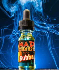 Bubba - Mad Scientist Vapor