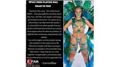 #everyBODYplayahmas  #TorontoRevellers #TorontoCaribbeanCarnival ⠀⠀⠀⠀⠀⠀⠀⠀⠀ ⠀⠀⠀⠀⠀⠀⠀⠀⠀ . . .  #AllShapesAndSizes #PlayAhMas #BodyLove #BodyPositive #CaribbeanWomen #CarnivalChasers #CarnivalIsLife #CarnivalIsWoman #CarnivalSlayers #GetInYuhSection  #InWeBlood #LoveYourselfFirst #MasIsLife #MasqueradersWorldwide #RespectDeMas  #SexyAtAnySize #SocaDriven #SocaToTheUniverse #StageNotGoodAgain #SupportTheCulture Caribbean Carnival, Love Yourself First, Body Love