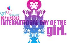 "Tomorrow is the first INTERNATIONAL DAY OF THE GIRL.  The International Day of The Girl is a resolution adopted in 2011 by the United Nations.  This annual rights day will ""help galvanize worldwide enthusiasm for goals that better girls' lives...""  The color of the day is PURPLE. Show your support & that you also believe that investing in the education, safety, mental & physical health of girls in the US & Abroad is critical.  Visit - www.girlup.org and www.stunt-creatinglegendaryfemales.org..."
