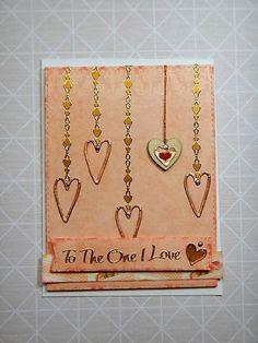 "HandmadebyRenuka: 1 kit -10 and more cards - "" Love From Lizi ""card kit January 2017-part3"