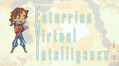 Simon | Estorrian Virtual Intelligence