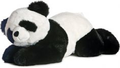 Jumbo Xie-xie the Panda (Flopsie) at theBIGzoo.com, a family-owned store. Check our sales & FREE Shipping.