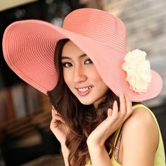 Collapsible UV protection Dayan Mao beach hat sun hat