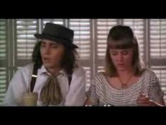 Benny and Joon-Have a little faith in me