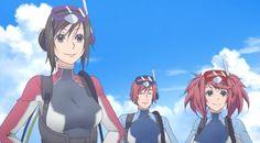 Final 'Amanchu!' Anime Episode Previewed