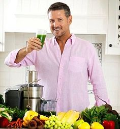joe cross juicing diet