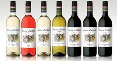 Seven Sisters Wines | wines indigenous wine brand of south africa wester... | Home page
