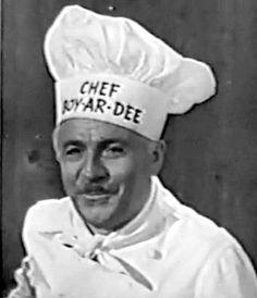 Hector Boyardee - Wikipedia