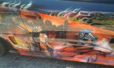Transormer Car 2008 http://artmindsoul.com for more pics
