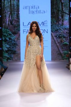 Lakmé Fashion Week – ARPITA MEHTA AT LFW SR 2015 Lakme Fashion Week 2015, Senior 2015, Prom Dresses, Formal Dresses, Every Woman, Designers, Collections, Celebs, Gowns