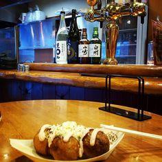 #octopus #takoyaki #roppongi #street Roppongi Hills, Takoyaki, Octopus, Street, Life, Food, Essen, Meals, Eten