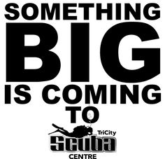 #DiveIn2015! some pretty exciting stuff on the horizon with @TriCityScuba