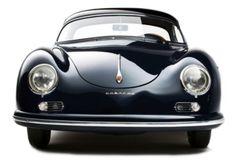 '59 Porsche