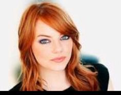 Shades of red and copper for a very natural shade of reds. To obtain this hair color you need to first do blonde highlight and next cover with shades of copper and reds. Beautiful hair color and natural looking.