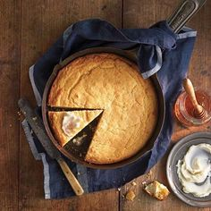 "The Southern Living Test Kitchen granted the ""perfect"" moniker to Ben Mim's cornbread recipe, thanks to the extra flavor and superior texture his browned butter affords. This recipe and Cornbread Pudding with Whiskey Caramel are two of the many treasures in Ben's fresh new cookbook."