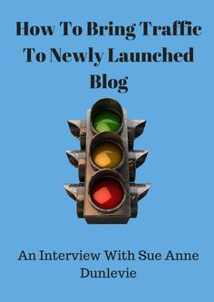 An interview I did on 2 Know Blogging