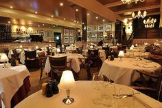 Choose from Marco Pierre White's London restaurants for a tasty 3 course meal for two and a cocktail too!