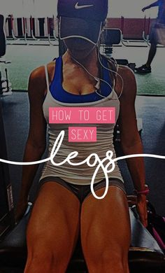 I'm giving you the best leg workouts for women, packed together with a guide and a full leg day workout routine. Get ready for the best leg day exercises!