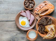 Lose weight fast when you fix these nutrition mistakes you're making with protein. It's not enough to eat high protein foods--you have to eat them right.