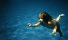 Aires de cambio Crianza bajo el mar. Fotos de Vladimir Bagrianski
