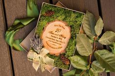 You desire a wedding invitation to match the overall theme and mood of the wedding event. Is your wedding event official or casual? A formal wedding event might require timeless script typefaces, official wording, and the conventional double envelope. Wood Invitation, Flower Invitation, Rustic Invitations, Wedding Invitation Wording, Woodland Wedding Invitations, Affordable Wedding Invitations, Grown Up Parties, Enchanted Forest Wedding, Daisy Wedding