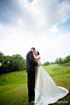 Your perfect day starts at Evansville Country Club