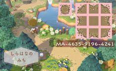 Animal Crossing Funny, Animal Crossing Wild World, Animal Crossing Qr Codes Clothes, Animal Crossing Villagers, Nintendo Switch, Nintendo Ds, Motif Acnl, Ac New Leaf, Happy Home Designer