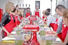 Italian cuisine workshops