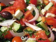Caprese Salad, Vegan Vegetarian, Keto, Favorite Recipes, Meals, Cooking, Food, Bun Hair, Chopped Salads