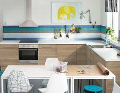 Küchenmöbel IKEA 2014 1
