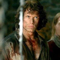 #JamieFraser #Outlander #OutlanderSeason2