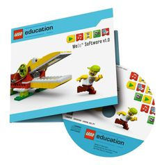 Intro. to Robotics - WeDo Lego? Class http://www.themakermill.com/workshops/lego-wedo