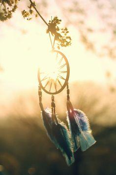 Sunrise Dreamcatcher