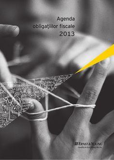agenda-fiscala-2013 by Ernst