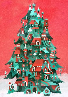 Christmas - Matt Lyon