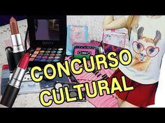 Concurso Cultural - Quer um batom da MAC e mais? [ABERTO]