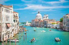 6nt Rome, Florence & Venice, Flights & Train Transfers